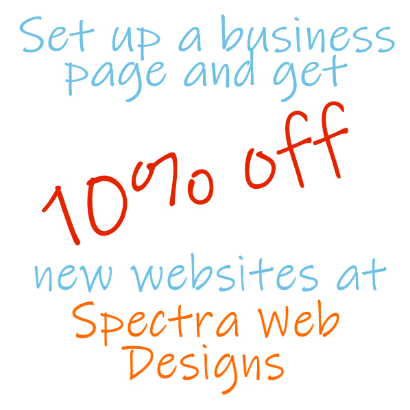 Beccles Business Hub - Spectra Web Designs