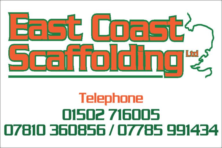 Beccles Business Hub - East Coast Scaffolding Ltd Logo