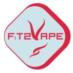 Fit2Vape logo