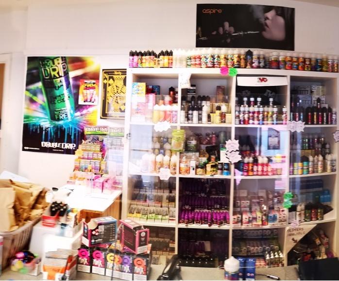 Fit2Vape shop5