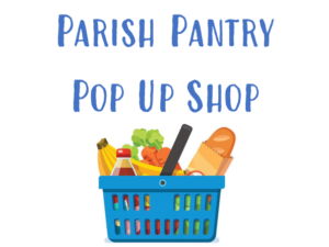 Parish Pantry logo