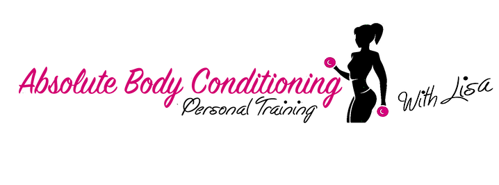 Personal Trainer - Absolute body conditioning logo