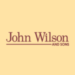 Removals and storage - Beccles Business Hub - John Wilson and Sons Logo
