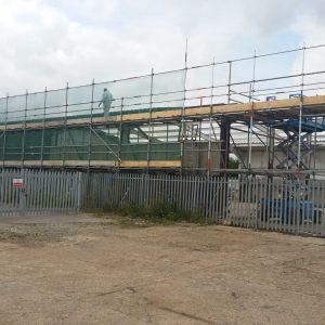 2016 Ellough Industrial Estate