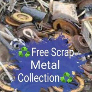 A1 recycling scrap metal