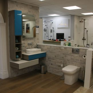 Beccles Tile and Bathroom 1