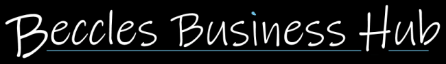 Beccles Business Hub logo