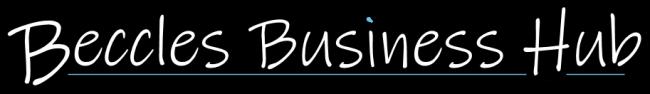 Beccles Business Hub logo
